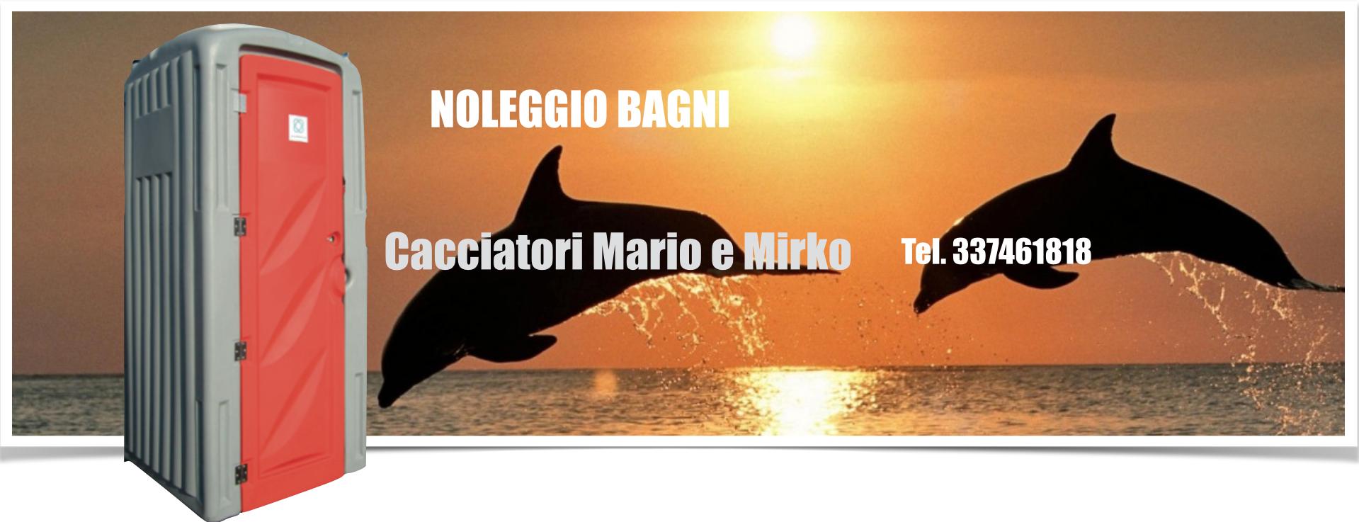 Noleggio Bagni in Provincia di Verona « Categories « NOLEGGIO ...