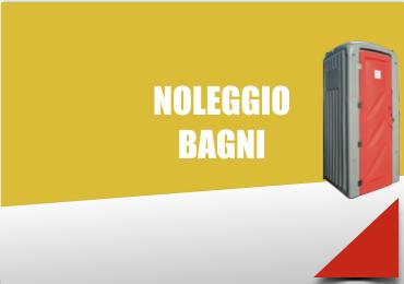 NOLEGGIO BAGNI